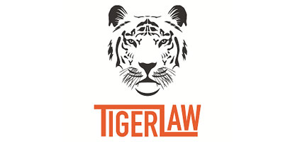 Tiger Law Logo